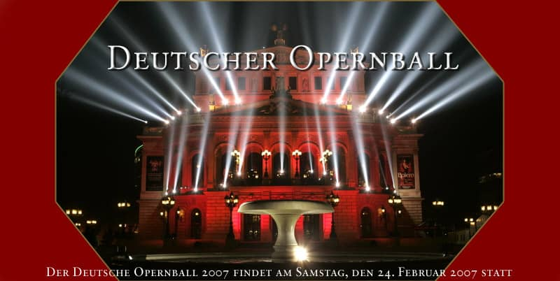 Deutscher Opernball