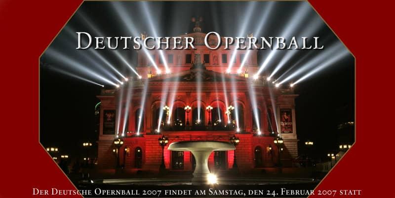 Deutscher Opernball